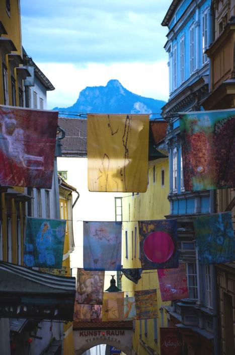 Kunst:Raum Gmunden