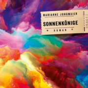 Cover Sonnenkönige